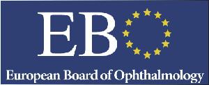 European Board of Ophthalmology
